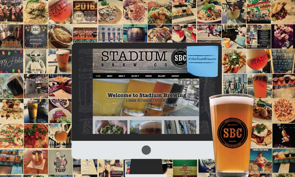 Stadium Brewing Company